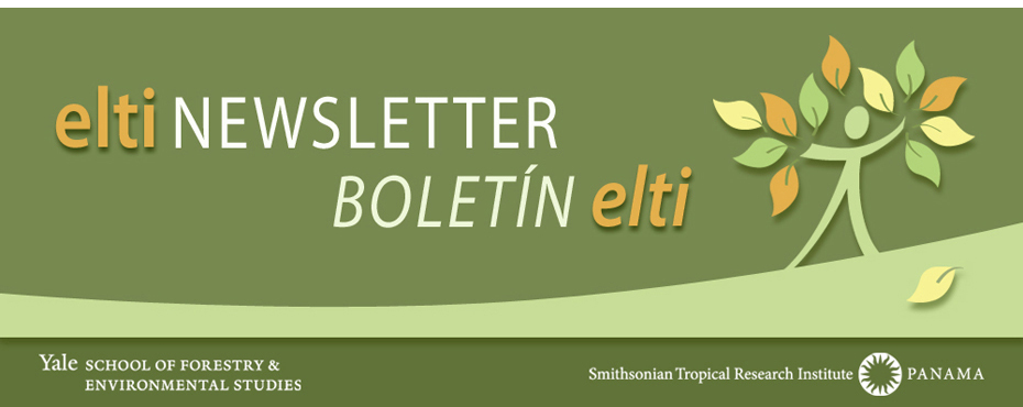 ELTI Newsletter