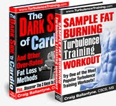Free Download for Fat Burning Workouts