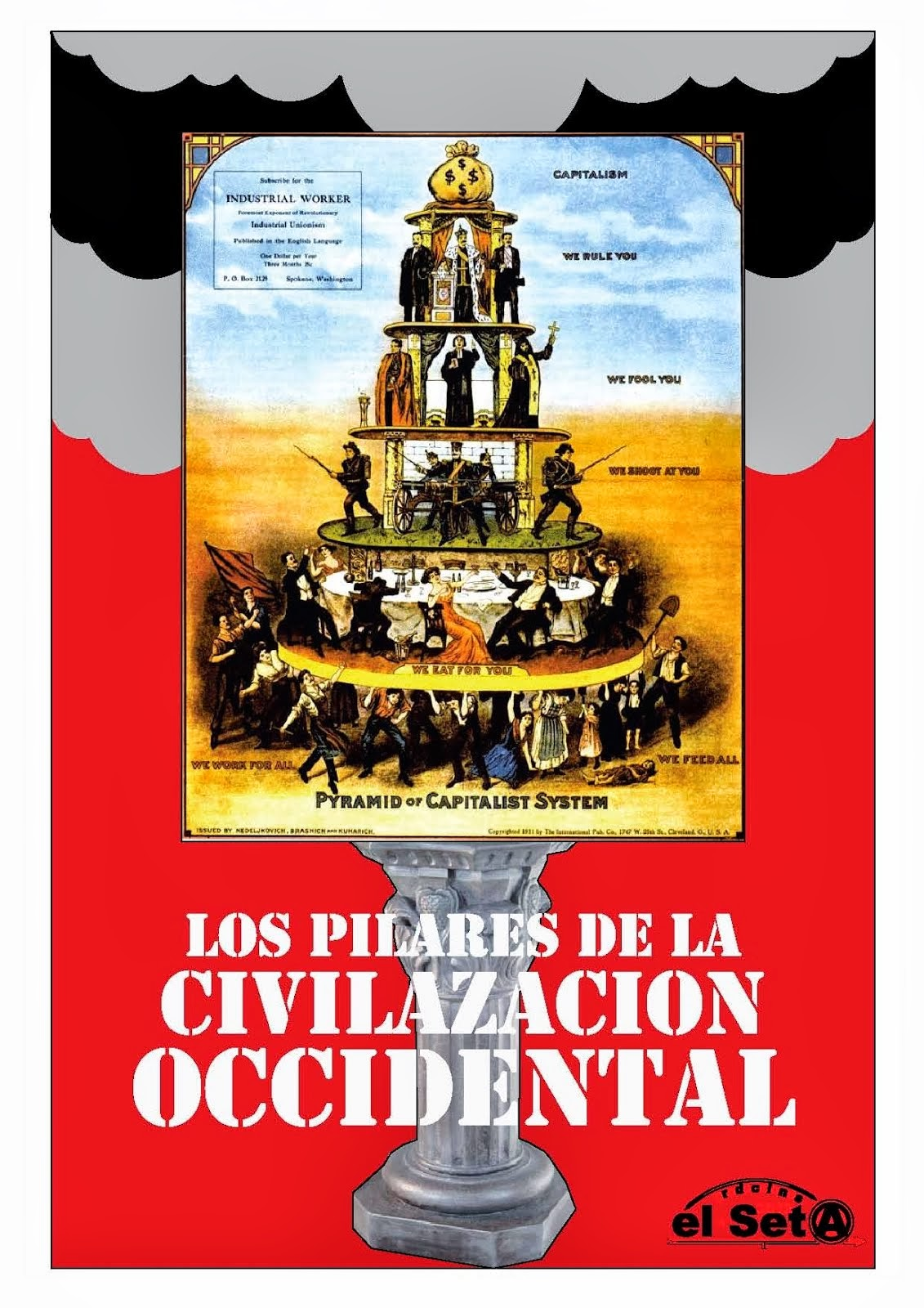 PILARES CIVILIZACION OCCIDENTAL