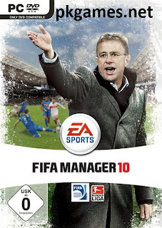 Fifa 08 free download for pc compressed