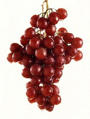 10 Manfaat Buah Anggur Bagi Kesehatan