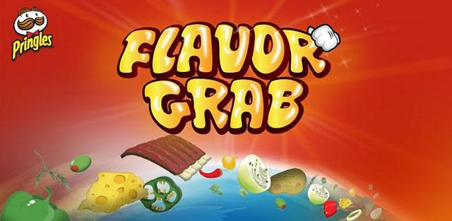 Juegos Android Pringles Flavor Grab