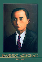 gambar-foto pahlawan nasional indonesia, Bagindo azizchan