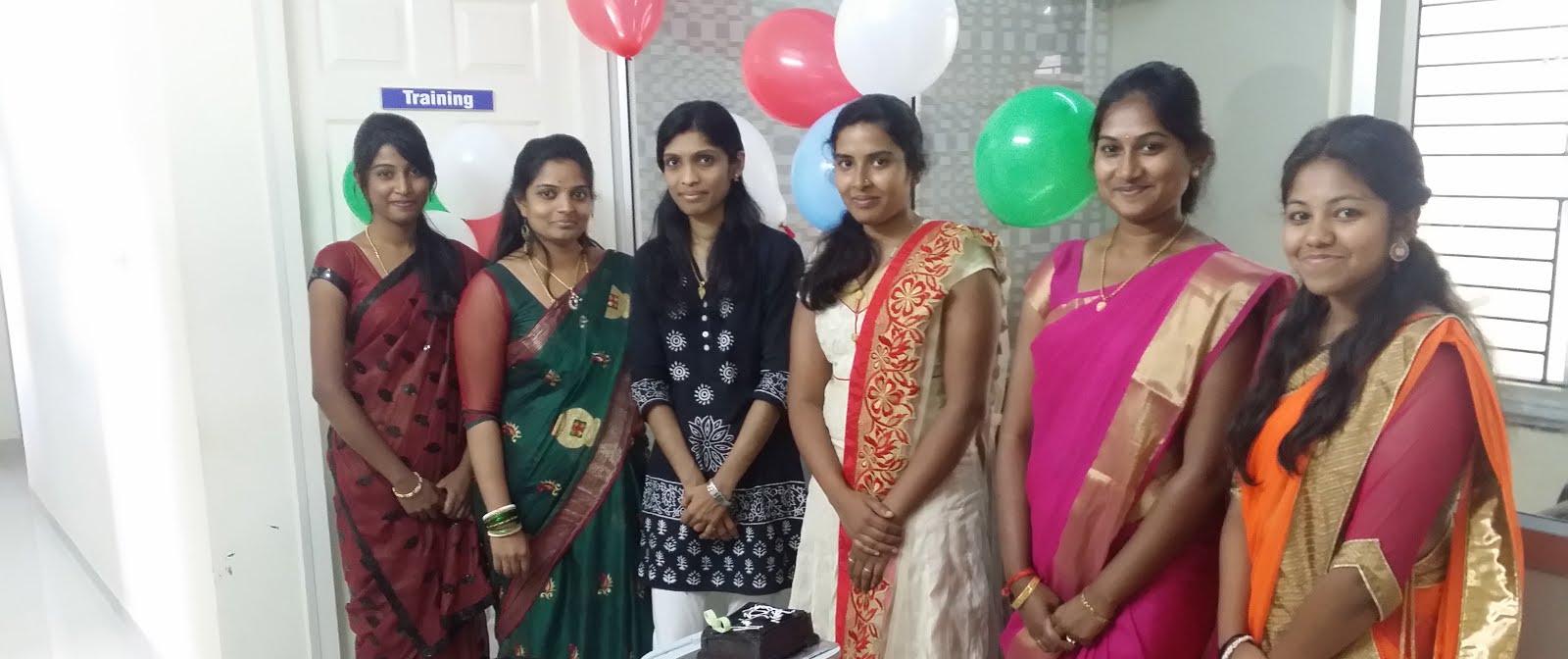Nucot Celebrations