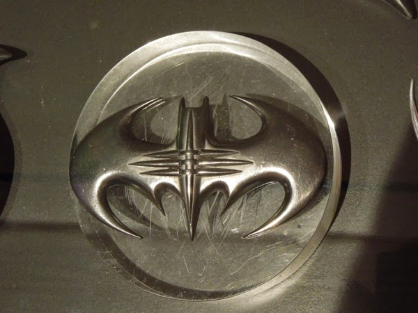 Batman Forever movie prop