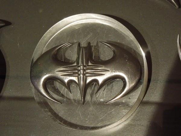 Batman Forever movie prop