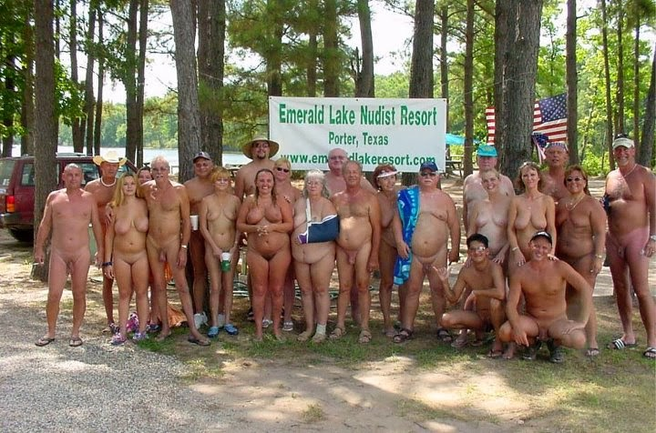Group of nudist photo that can