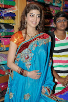 Pranitha in Lovely Kanjiwaram Saree ((23)000 011.jpg