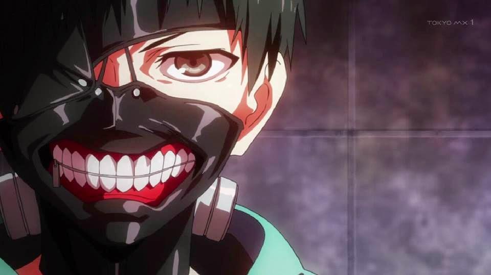 Tokyo Ghoul Episode 7 Subtitle Indonesia, Tokyo Ghoul Episode 7 Sub Indo