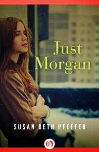 Just Morgan- My Very First Book!