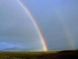 Beutiful Rainbow
