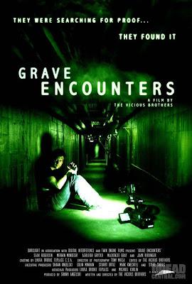 gravecov Grave Encounters (2011) Español Subtitulado