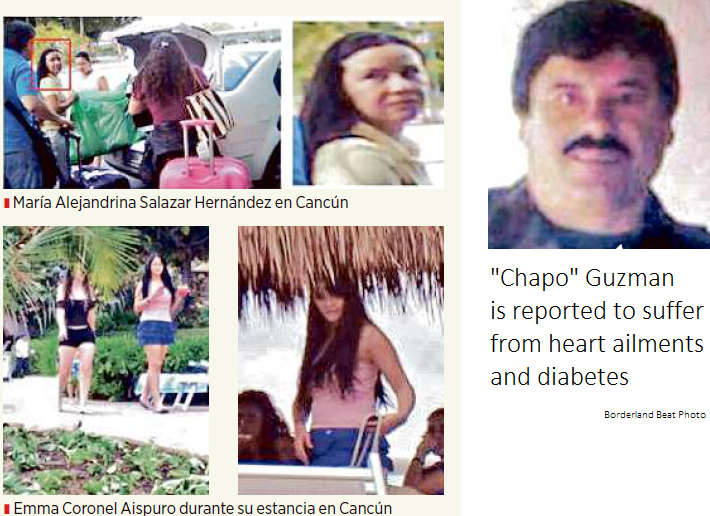 Borderland Beat Searching For Chapo In The Places And People Of His World