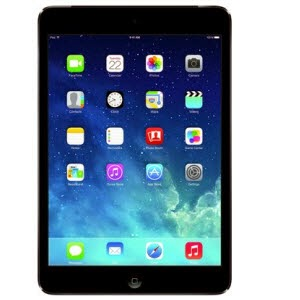 Buy Apple 128 GB iPad Mini with Retina Display and Wi-Fi + Cellular Rs. 35340 only