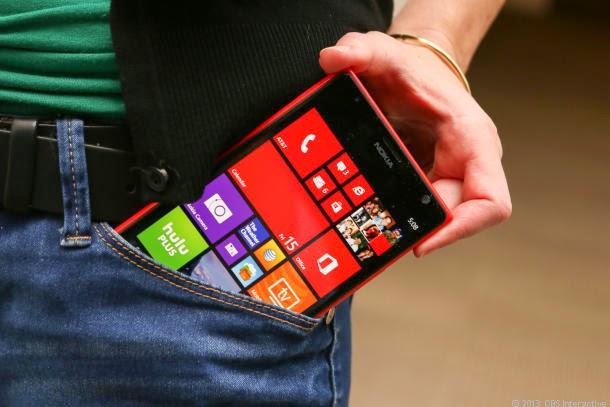 Nokia Lumia 1820 Specification Nokia Lumia 1820 Specification