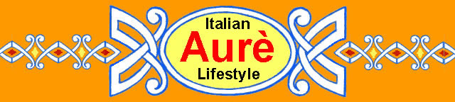 Italian Art & Lifestyle by Aurè