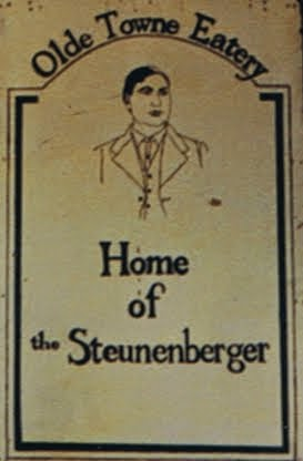 Home of the Steunenberger