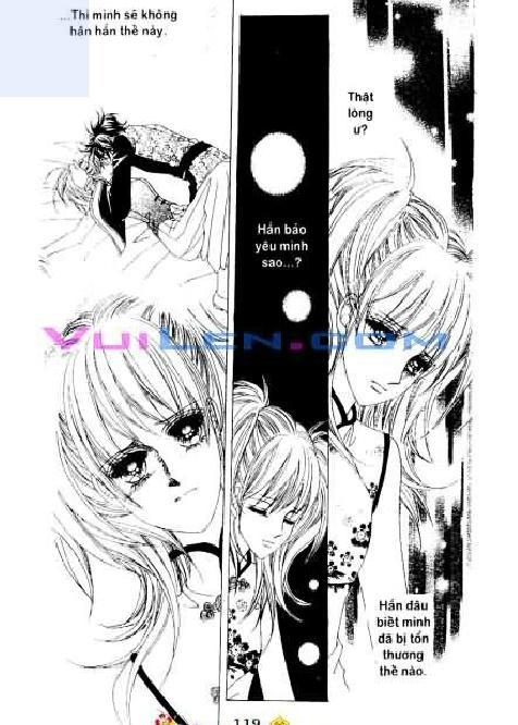Công chúa của tôi Chapter 7 - Trang 115