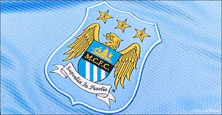 Manchester City Dapat Grup Maut di Liga Champions