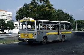 bas kuning di penang, penang yellow bus, hing bus penang, sejarah bas di penang,