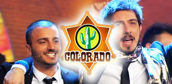Colorado 2013 Italia 1 torrent download ita