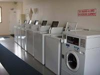 usahawan bisnis laundry