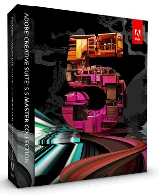 মেগা ADOBE কালেকশন (Adobe Creative Suite 5.5 Master Collection,Adobe Acrobat X 10.1.2 Pro,Adobe Photoshop Lightroom 4.0)