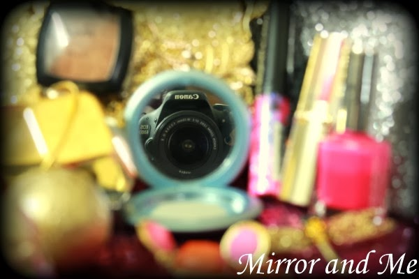 Mirror and Me
