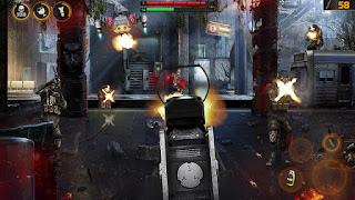 Game Overkill 2 Apk Mod Unlimited Money + Medals New Version