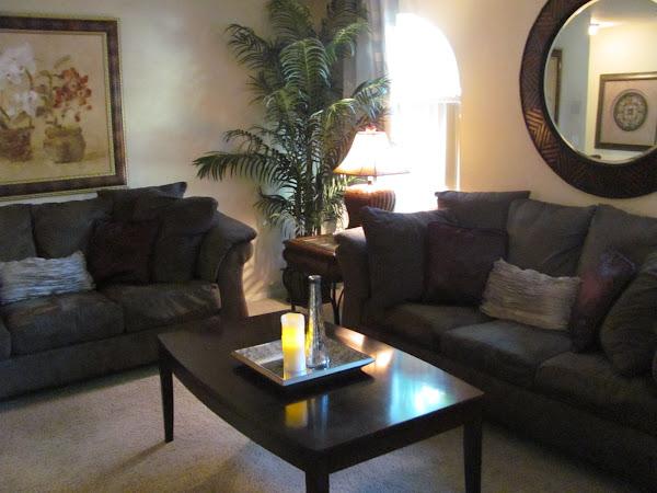 Lovely Livingroom