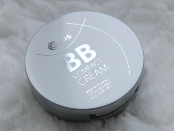 Etos BB compact cream.