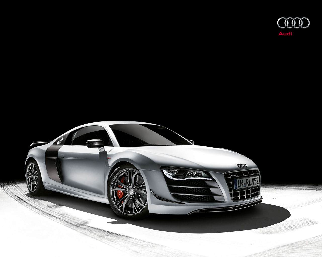 Hd-Car wallpapers: audi r8 wallpaper