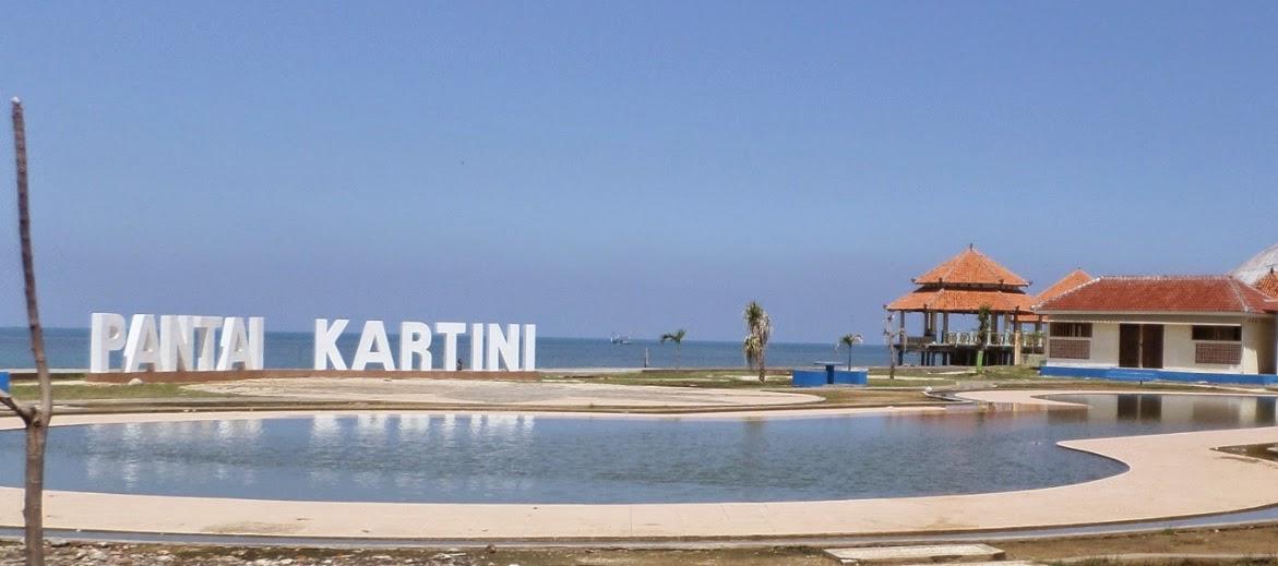 Gambar Wisata Pantai Kartini Jepara Jawa Tengah 2