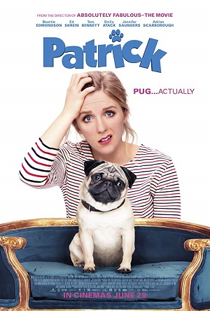 Patrick HD Legendado Hd Torrent torrent download capa