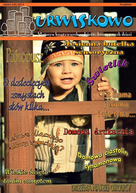 URWISKOWO 2(6)/2013