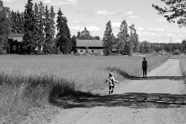 kesäloma suomessa Suonenjoki