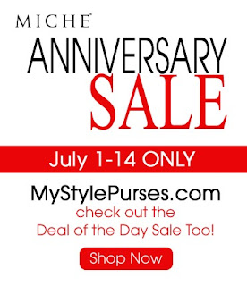 Miche 6th Anniversary Bundle Sale - July 1st to July 14th ONLY