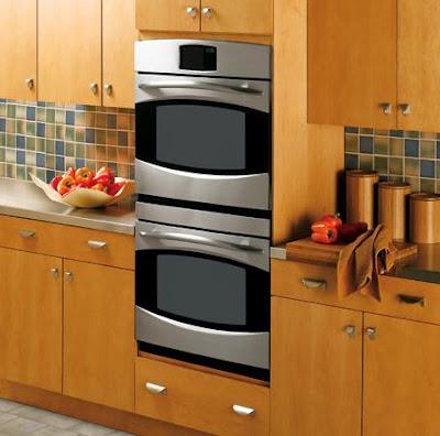 El horno en paraguay el horno empotrable for Hornos de cocina
