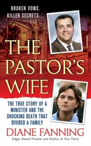 The Pastor's Wife (2011)