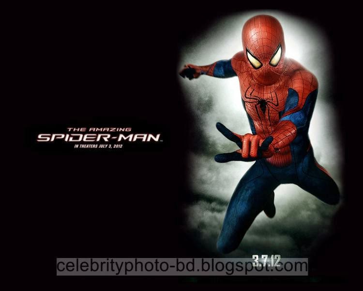 The%2BAmazing%2BSpider%2BMan%2B4%2BHD%2BWallPaper010