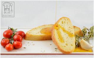 pane pugliese di grano duro