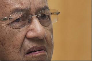 tun dr mahathir mohamad 2013