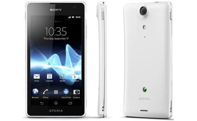 Review, Spec, Sony Xperia T