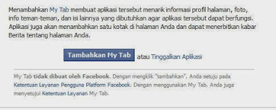 Rahasia Membuat Landing Page Di Facebook Untuk Pemula