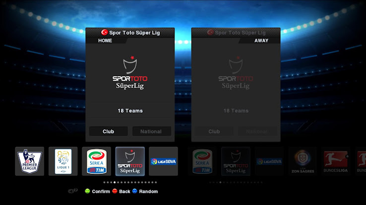 PESEdit.com 2013 Patch 3.2   Spor Toto Süper Lig Preview   Video