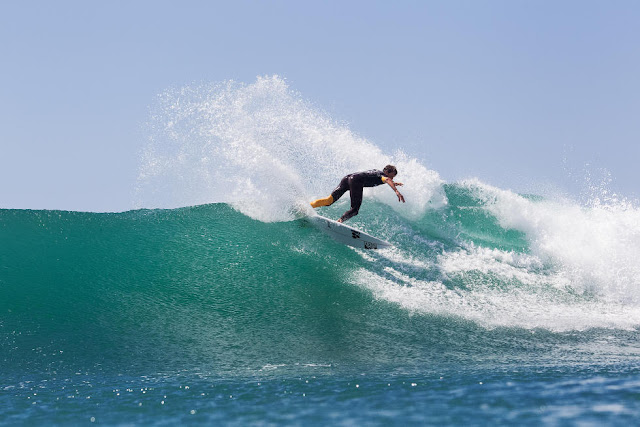 17 Kai Otton Hurley Pro at Trestles Foto WSL Brett Skinner