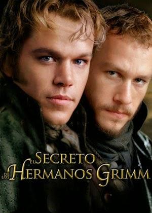 Los Hermanos Grimm (2012)