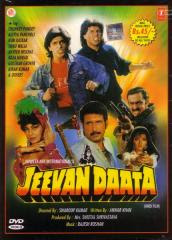 Jeevan Daata 1991 Hindi Movie Watch Online