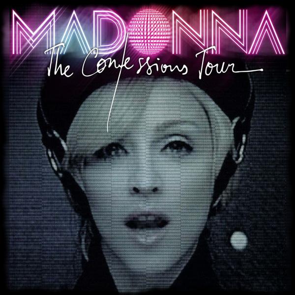 Madonna - London 2006 ... 121 minutos