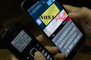 Keunggulan HP jadul dibandingkan smartphone